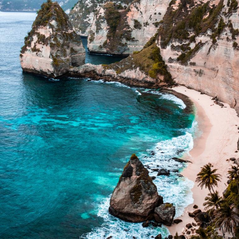 Insel Bali